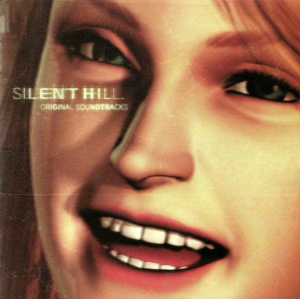 Silent Hill OST [1/3]: Original Soundtracks (1/6)