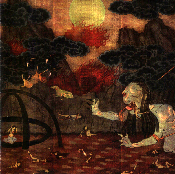 Silent Hill OST [1/3]: Original Soundtracks (4/6)