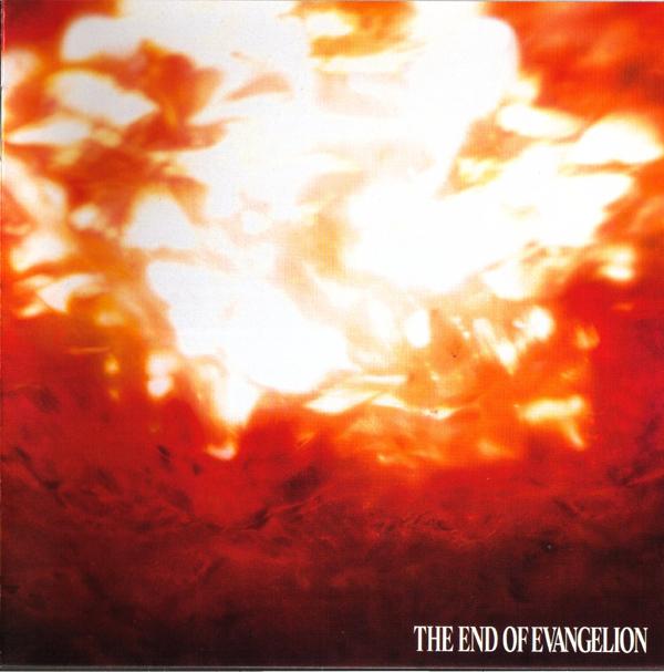 Neon Genesis Evangelion [1/3]: Original Soundtrack & S2 Works (6/6)