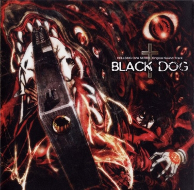 01-dog-front - Hellsing [Openings] [Endings] & [Ost] - Música [Descarga]