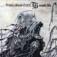 Trinity Blood OST