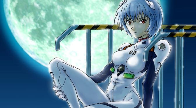 097. Neon Genesis Evangelion [2/3]: Singles & Compilaciones