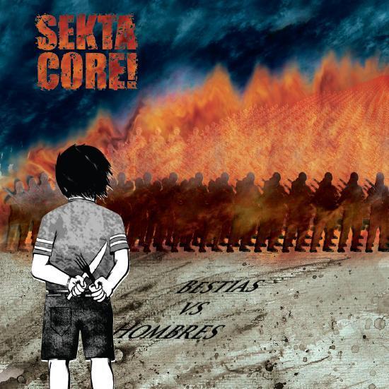 Discografia de Sekta Core! (4/6)