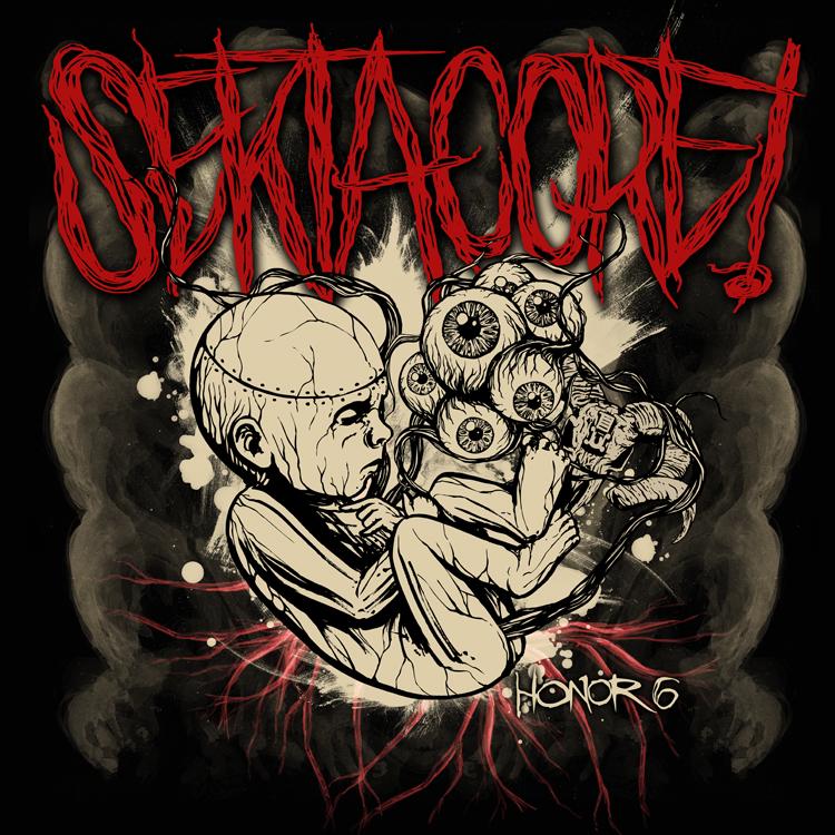 Discografia de Sekta Core! (6/6)