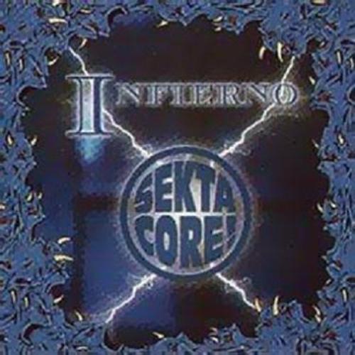 Discografia de Sekta Core! (2/6)