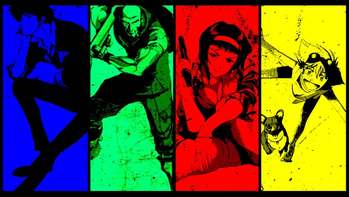 012. Cowboy Bebop OST