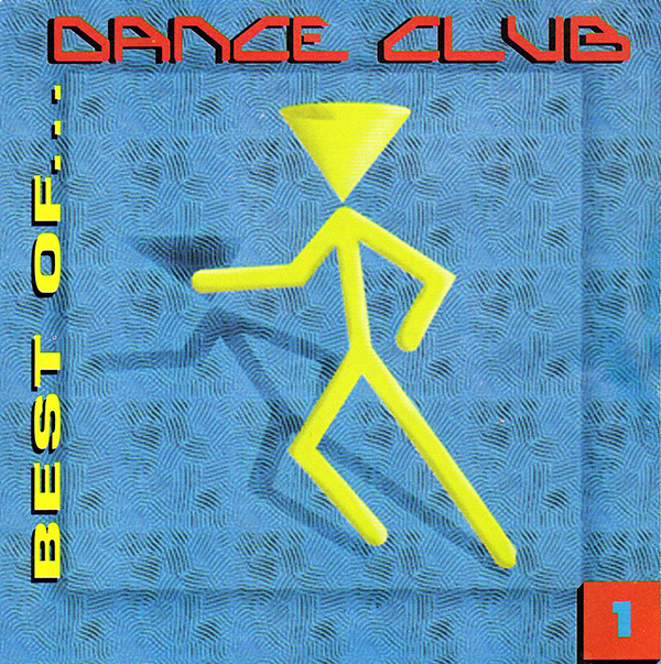 The Best of... Dance Club (1/6)