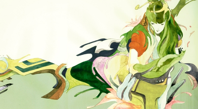 202. Nujabes