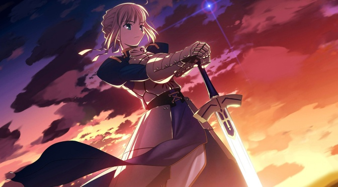 063. Fate/Stay Night OST
