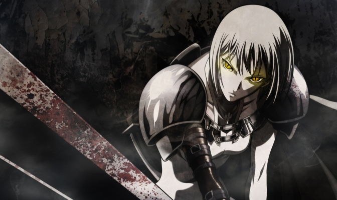 005. Claymore OST