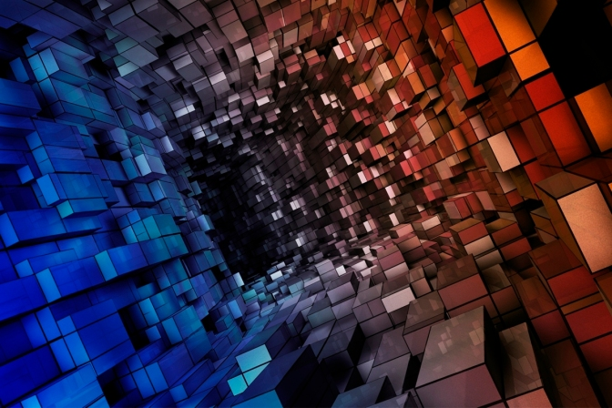 303. Cubegrams