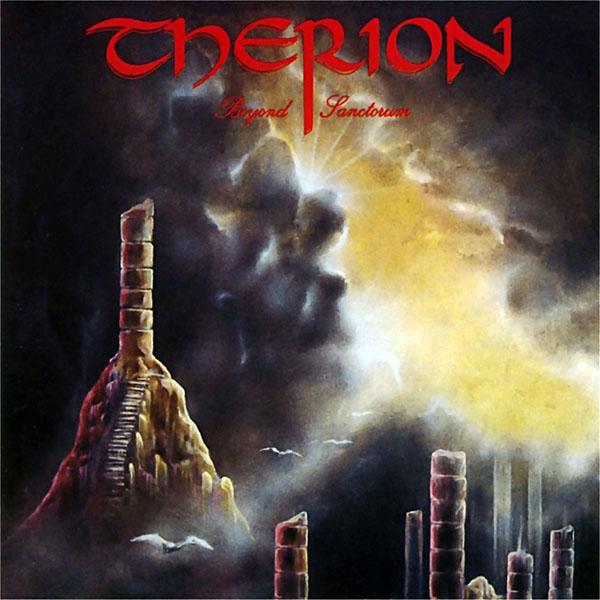 Discografia de Therion (2/6)