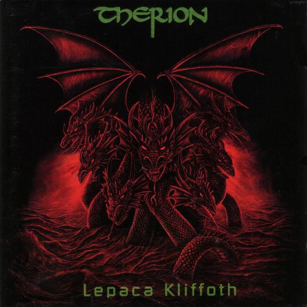 Discografia de Therion (4/6)