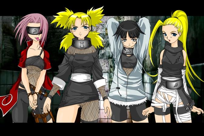 145. Naruto OST