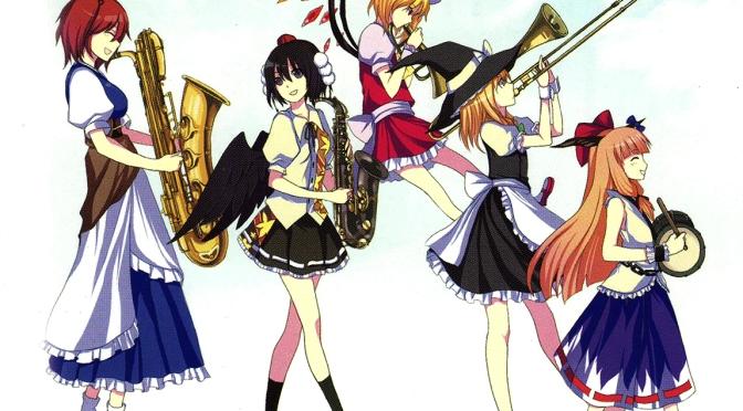 110. Toho Ska Paradise Orchestra