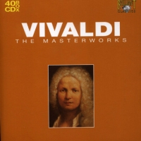 Antonio Vivaldi - Complete Works [1/3]