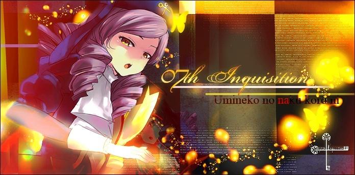 [PC] Visual Novel: Umineko no Naku Koro Ni (3/3)