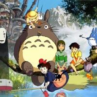 106. Studio Ghibli OST