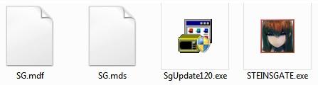 [PC] Visual Novel: Steins;Gate (3/6)