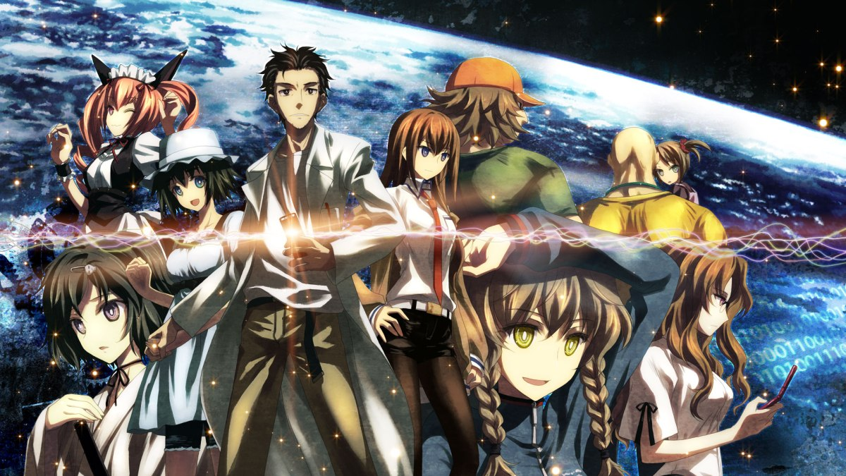 [PC] Visual Novel: Steins;Gate