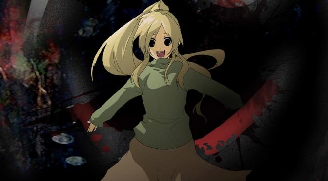 [PC] Yume Nikki – Memories of Replica