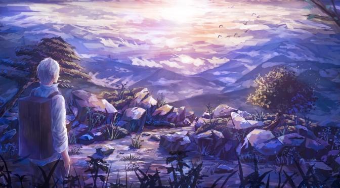 151. Mushishi OST