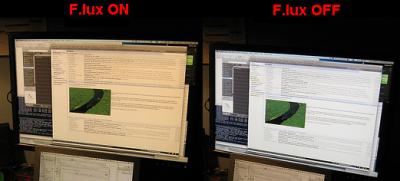 FIG. 4: Por ultimo una muestra del programa en accion. (Foto sacada de internet)