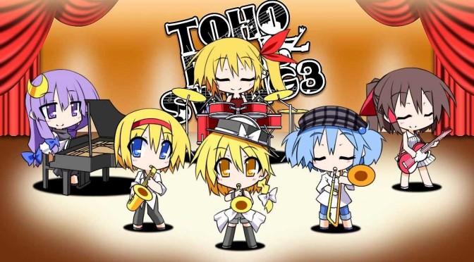 053. aTTTempo – Toho Full Swing