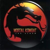 178. Mortal Kombat: The Album OST