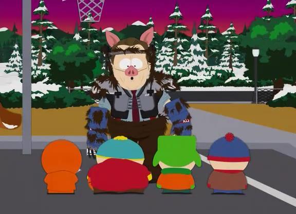 12 Capitulos de South Park que debes mirar (6/6)