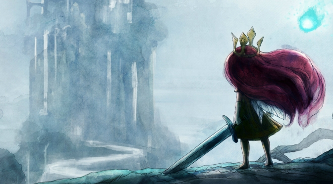 022. Child of Light OST