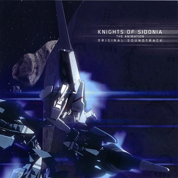Sidonia No Kishi OST (1/3)
