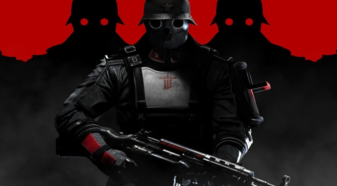 167. Wolfenstein: The New Order OST