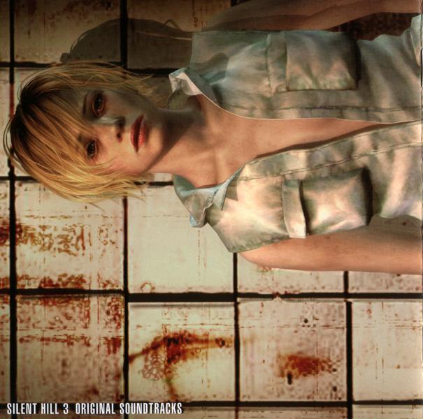 Silent Hill OST [1/3]: Original Soundtracks (3/6)
