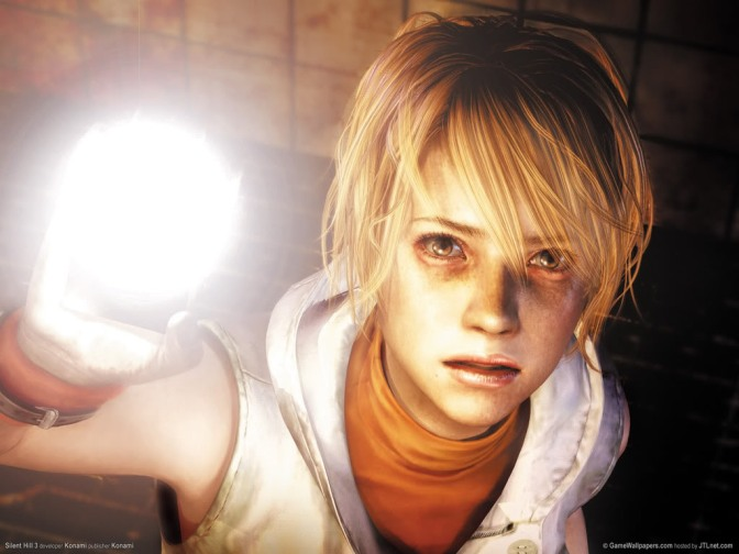 002. Silent Hill OST