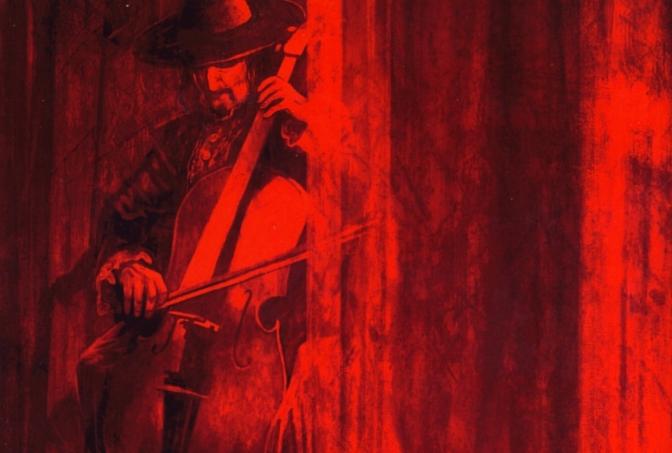 016. Diablo Swing Orchestra