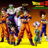 101. Dragon Ball Z OST