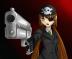ExSC-tan (Gun) by Kimrayilef
