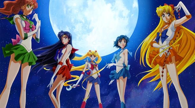 135. Sailor Moon OST