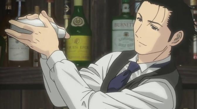 163. Bartender OST