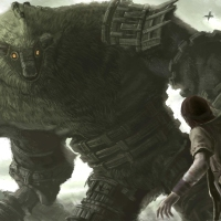 150. Shadow of the Colossus OST