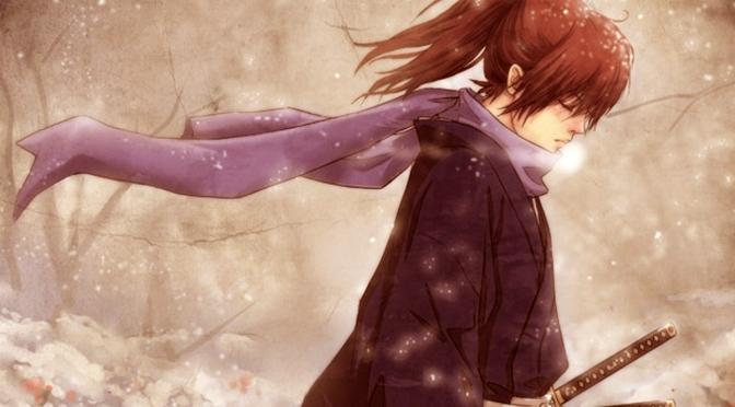 198. Rurouni Kenshin OST