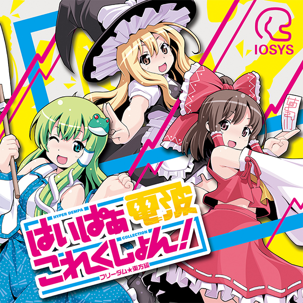 Iosys anime house project