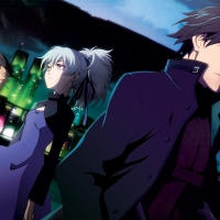 238. Darker That Black OST