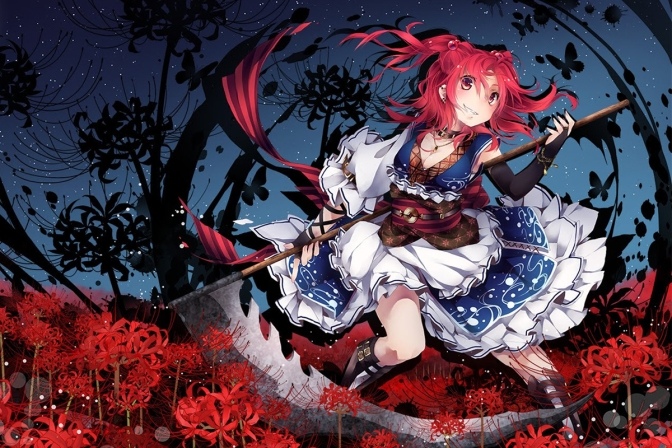 253. TAMusic – Touhou Violin Rock