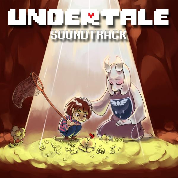259  Undertale OST   El Blog Incómodo…
