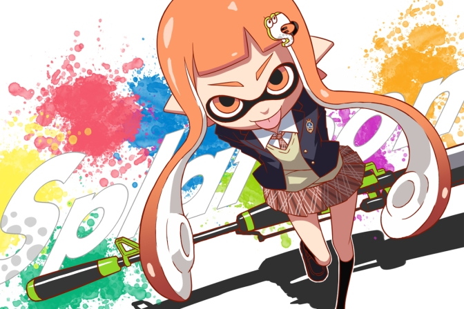 260. Splatoon OST