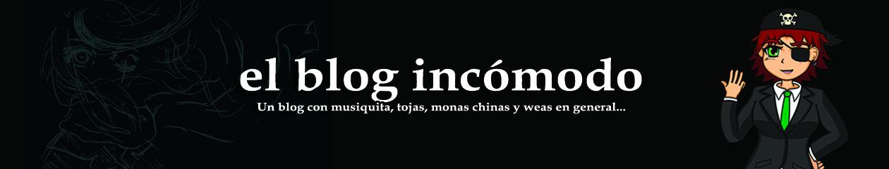 El Blog Incómodo…
